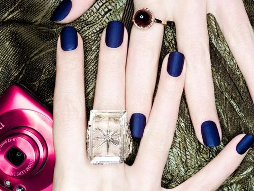 Russian Navy from marie claire magazine photo credit Liz Von Hoene
