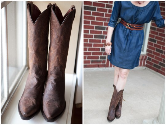outsidevoice cowboy boots giveaway