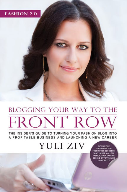 fashion blogging business yuli ziv