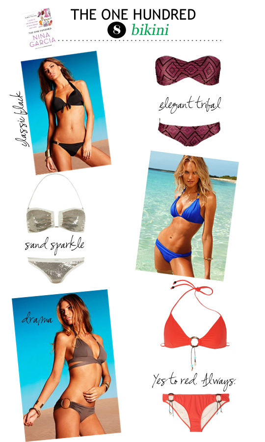 how to wear a bikini how to choose a bikini