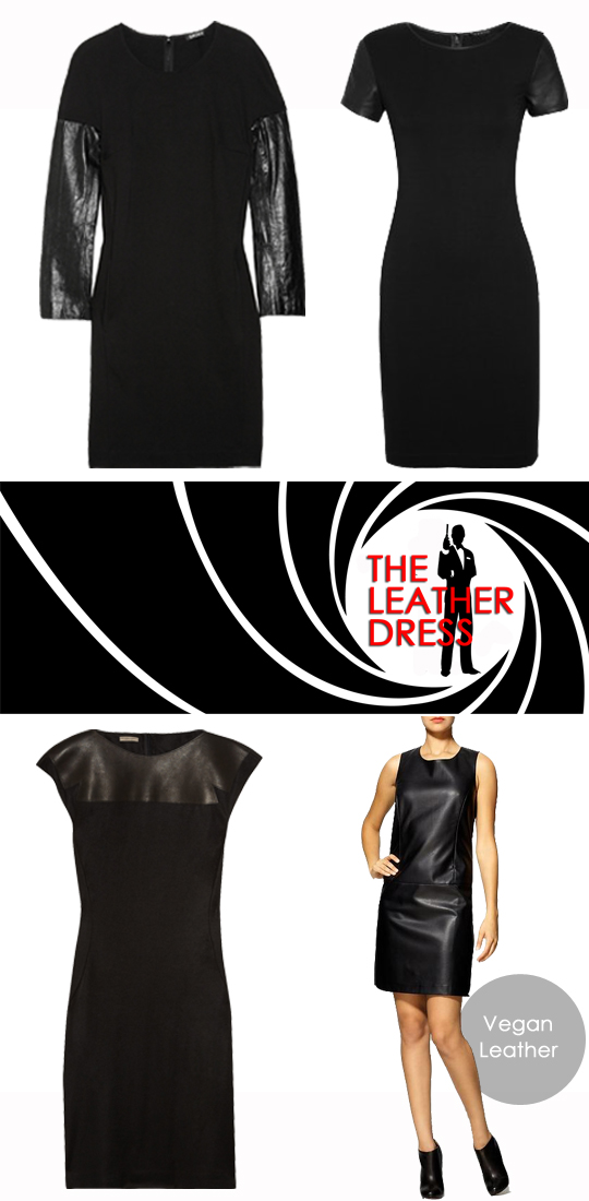 leather dress vegan leather dress dkny leather dress theory leather dress
