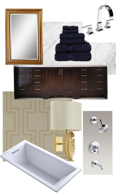 Master bathroom Inspiration Board copy