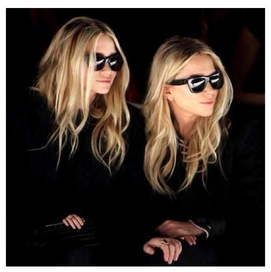 olsen twins sunglasses