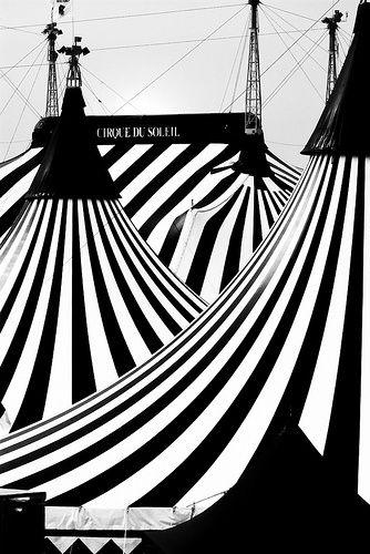 cirque tents