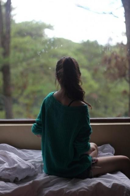 quiet window
