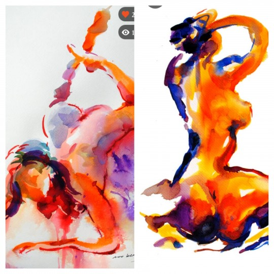 choosing nude artwork for your home